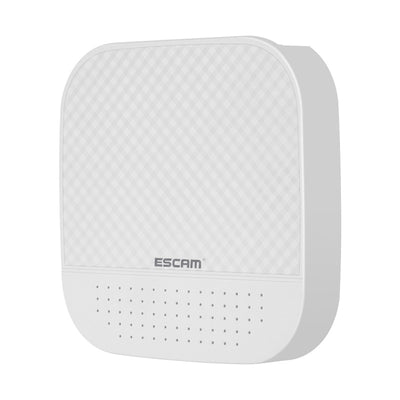 ESCAM PVR208 1080P 8+2CH ONVIF NVR with 2ch Cloud Channel For IP Camera System - Beewik-Shop.com