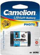 Litio 2CR5 6V (1 pcs) Camelion - Beewik-Shop.com