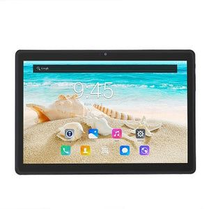 PB2 4G Tablet PC - Android 7.0, Dual-IMEI, 4G Support, Octa-Core CPU, 2GB RAM, 10.1 Inch HD Display, 5000mAh, WiFi, OTG