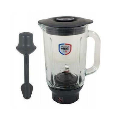 Blender en verre thermoresist KAH359GL Coocking Chef Kenwood Major Bol Mixeur