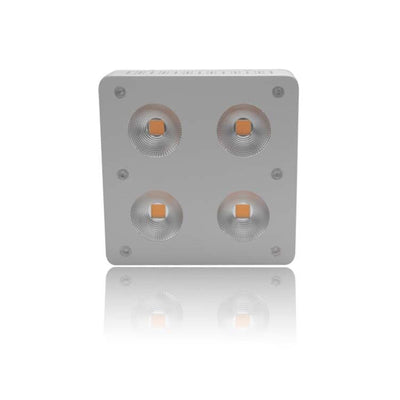 LED Grow Light- 50,000h Life, 90-Degree Optical Glass Light Angle, Wide Wavelenght Range, 9338 Lumen - Beewik-Shop.com
