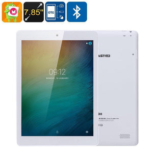 Teclast P89H Android Tablet - Android 6.0, Quad-Core CPU, 7.85 Inch Display, 3800mAh, Google Play, Dual-Band WiFi, OTG - Beewik-Shop.com