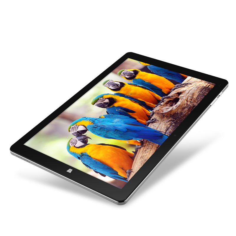 CHUWI HI10 Plus Tablet PC - Licensed Win 10 + Android 5.1, Z8350 64Bit CPU, 4GB RAM, 10.8 Inch Screen, USB Type C - Beewik-Shop.com