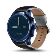 LEMFO LEM5 PRO  Watch Phone-1 IMEI, 3G, WiFi, Music, Pedometer, Heart Rate, Android OS - Beewik-Shop.com