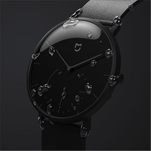 Xiaomi Mijia Quartz Watch - Mijia APP, Bluetooth 4.0, Dual Dial, Step Counter