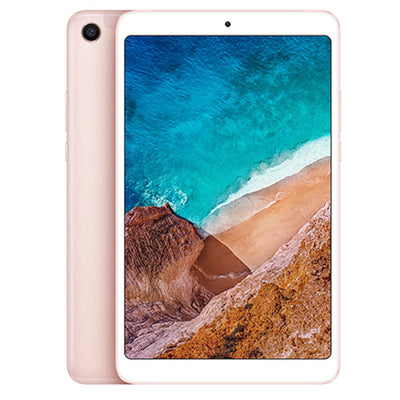 Xiaomi Mi Pad 4 Tablet PC - 8 Inch Screen, Octa Core, 64GB ROM, WiFi, Bluetooth, 13M Camera, 6000mAh (Gold) - Beewik-Shop.com