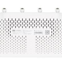 Xiaomi Dual Band Wi-Fi Router - 4 antennes externes, 1167Mbps, double bande, le contrôle des applications, Support Windows Mac iOS et Android - Beewik-Shop.com