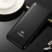 Xiaomi Mi6 Android Smartphone - Snapdragon 835 CPU, 6GB RAM, 128GB Internal Memory, Quick-Charge, Dual-Rear Camera, 4G