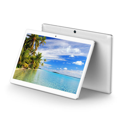 Teclast A10H Tablet PC - Android 7.1,Octa Core, 2GB RAM, 32GB Internal Memory, 10.1 Inch Display, OTG, 6000mAh Battery - Beewik-Shop.com