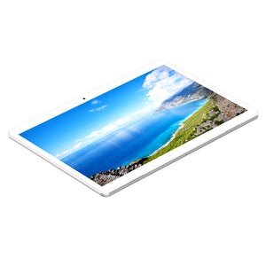 Teclast A10H Tablet PC - Android 7.1,Octa Core, 2GB RAM, 32GB Internal Memory, 10.1 Inch Display, OTG, 6000mAh Battery