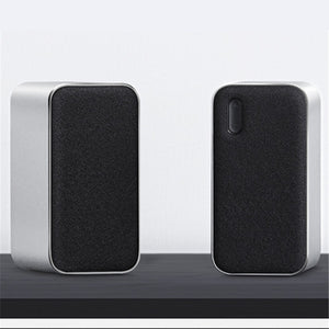 Xiaomi Mi Bluetooth PC Speaker - Bluetooth 4.2, Lossless Audio, DSP Chip, Build in Microphone, CNC
