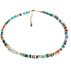 Paco Necklace 3