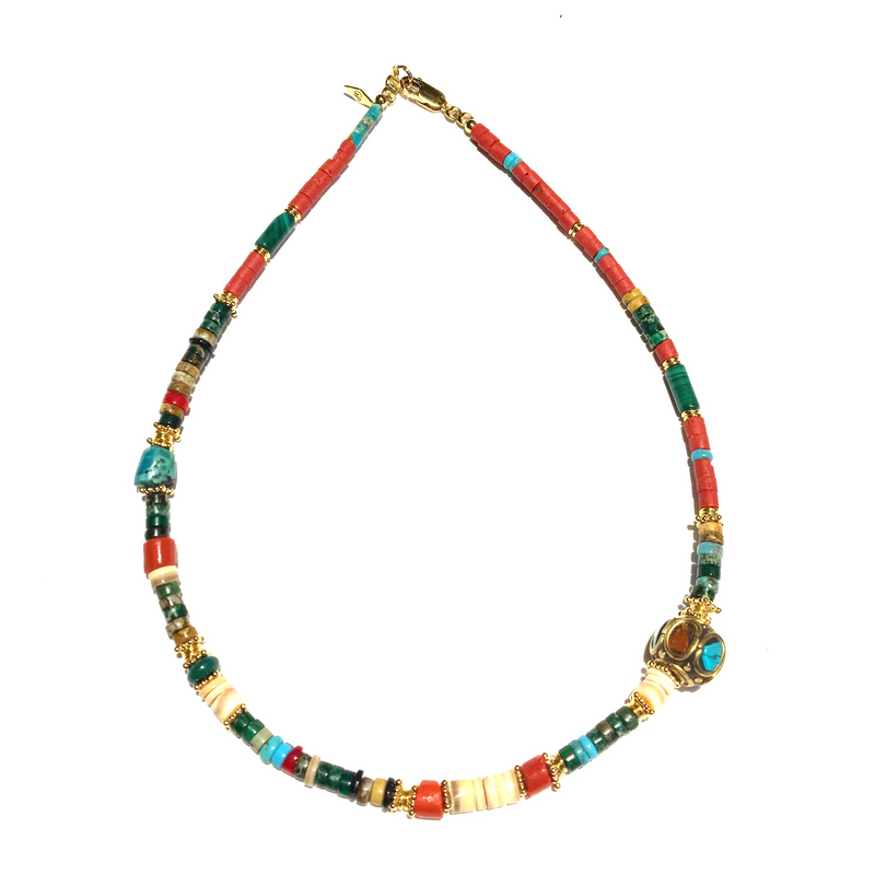 Paco Necklace 1