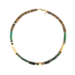 Puka Diego Necklace 1