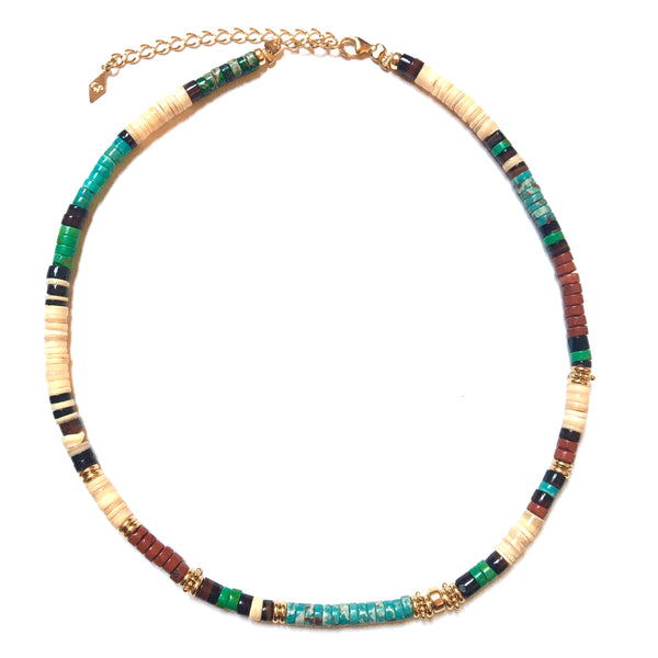 Diego Necklace Navajo