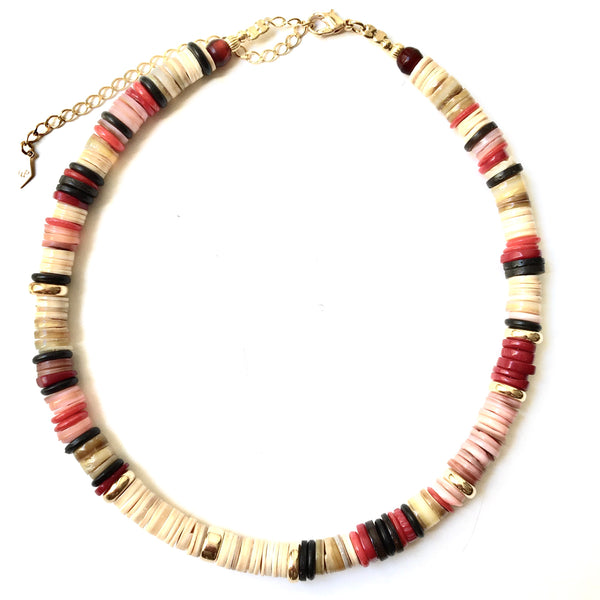 Puka Necklace 9
