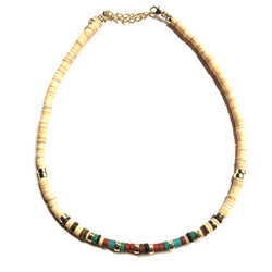 Puka Diego Necklace 3
