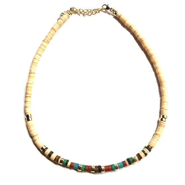 Diego Necklace 3