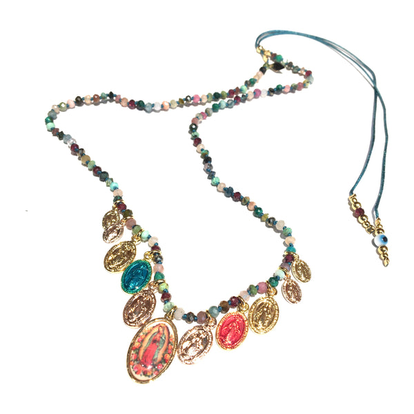 Epure Medals Necklace