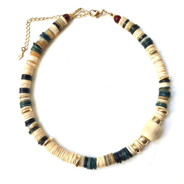 Puka Necklace 6