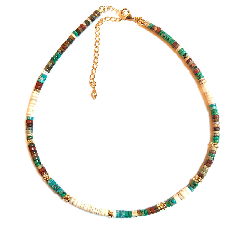 Diego Necklace 2