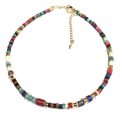 Paco Necklace 4
