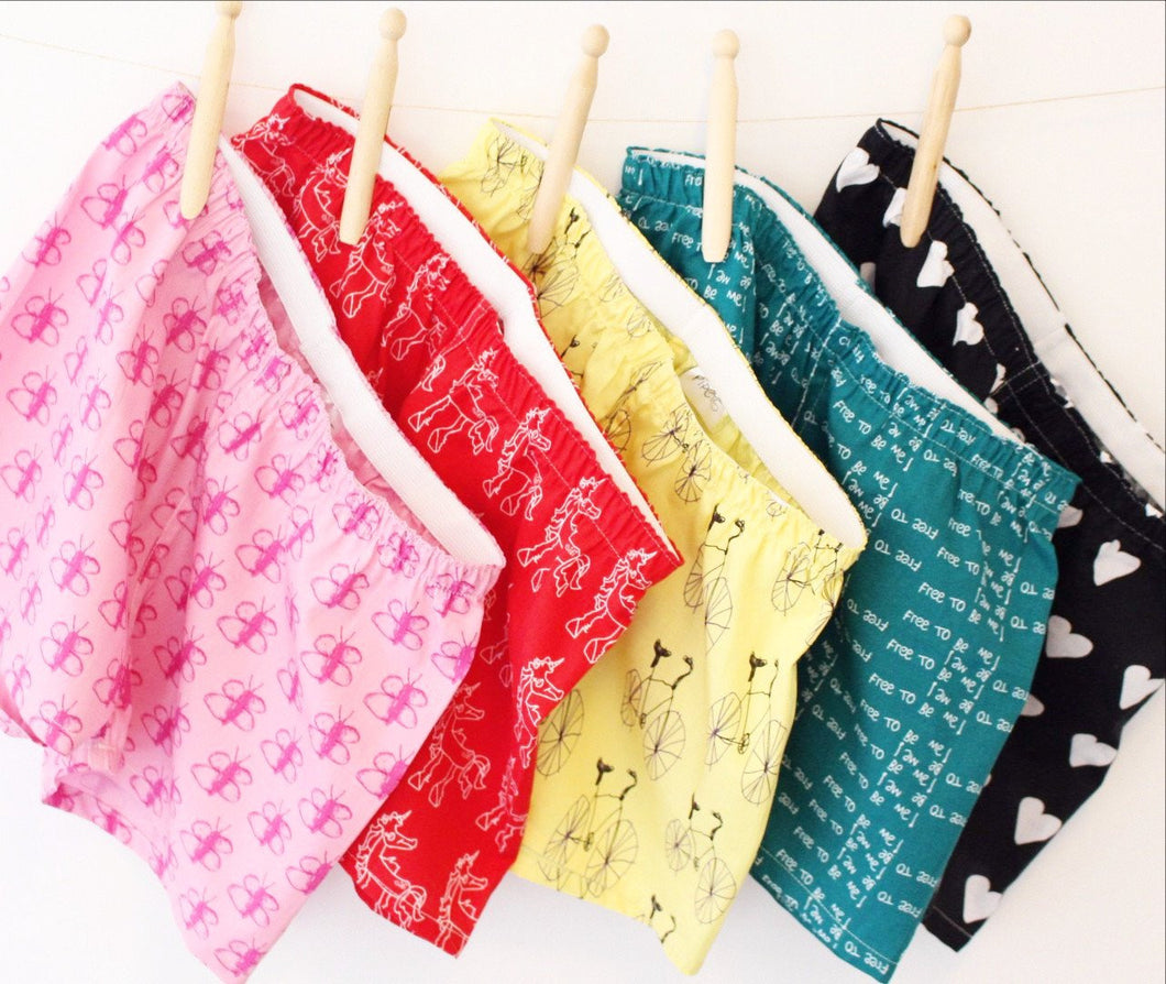 5-Pack MyPipers 15% off! My Pipers boxer shorts low rise waist band for comfy fit. Certified organic cotton drawn by children.@mypipers #mypipers mypipers.world