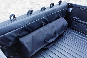Kargo Mid-Plus Tailgate Bike Cover