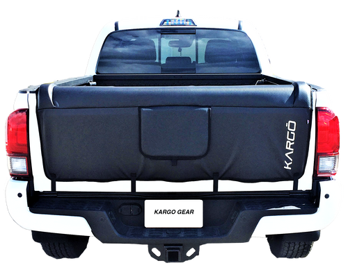 Kargo Mid-Regular Tailgate Bike Cover