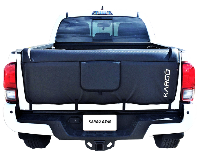 CYCLE POD: Tailgate Bike Pad