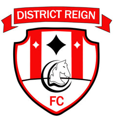 District Reign logo D17