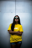 ADC Yellow Tee