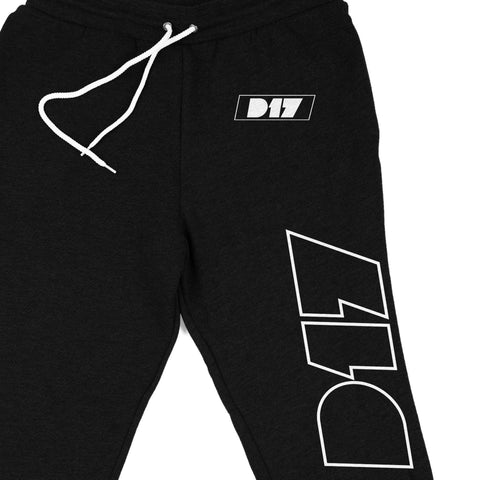 D17 Friends and Family Sweatpants