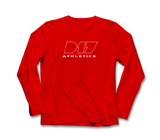 Nike D17 Athletics Long Sleeve Tee