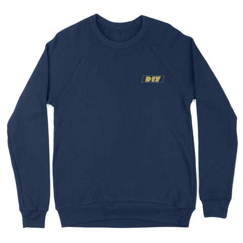 D17 Friends and Family Crewneck