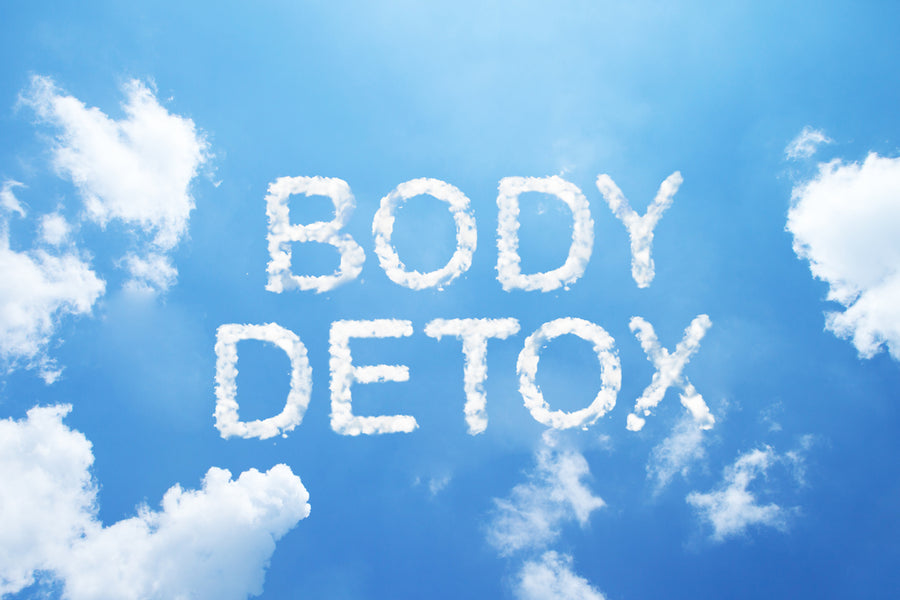 What Happens In Your Body During a Detox?