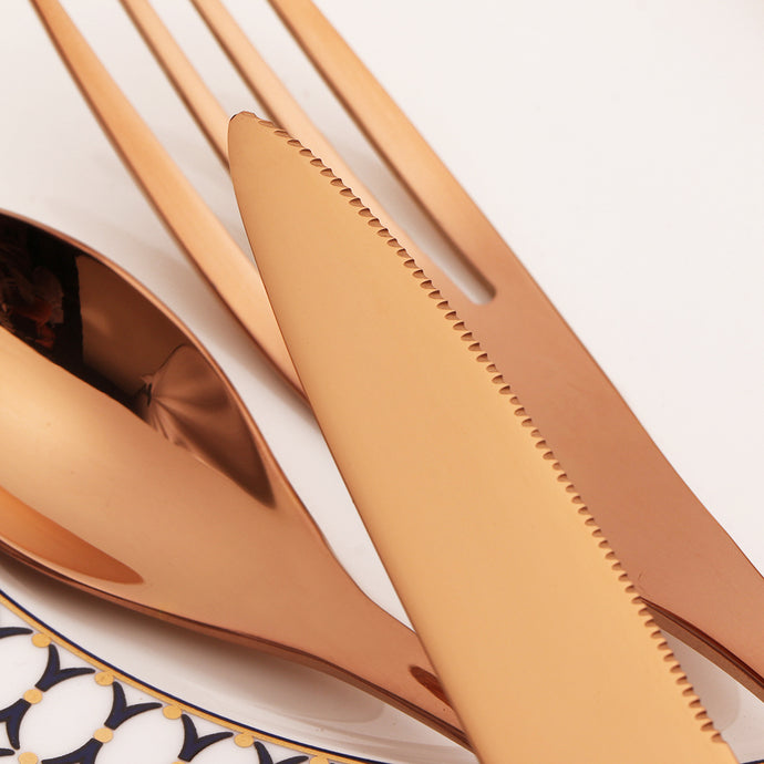 Kitchen Needs: Silverware 101