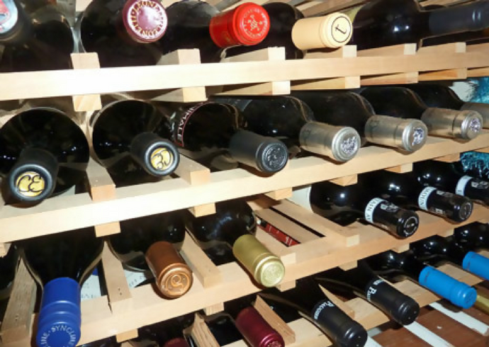 Top Benefits of Using a Wine Rack