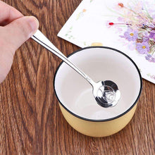 Load image into Gallery viewer, Flower Coffee Spoon - TheBrainyHouse