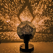 Load image into Gallery viewer, Romantic Fantastic DIY Season Star Projector - TheBrainyHouse