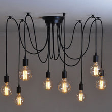 Load image into Gallery viewer, Lemonbest Edison Lights Industrial Style - TheBrainyHouse