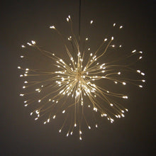 Load image into Gallery viewer, Fairy Light Chandeliers - TheBrainyHouse