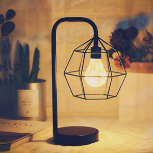 LED Copper Wire Night Light Home - TheBrainyHouse