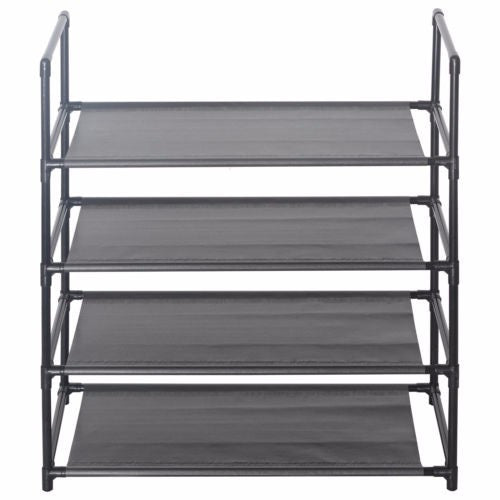 Multi-tiers Shoe Rack Stand - TheBrainyHouse
