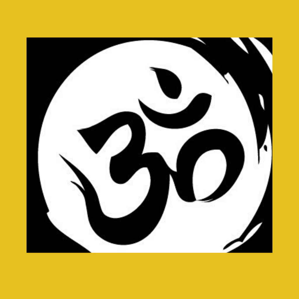 What is the meaning of Om?