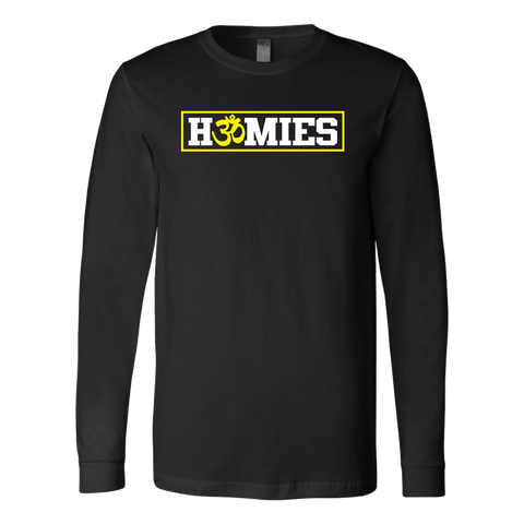 Homies Om Long Sleeve Shirt