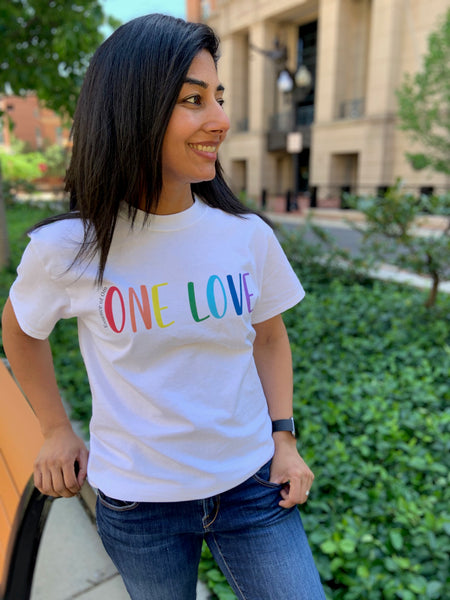 365 One Love T-Shirt