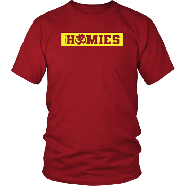 Special Edition Homies T-Shirt
