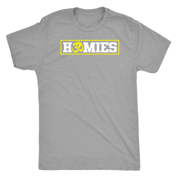 Homies Om Men's T-Shirt