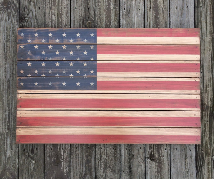 Old Glory Flag, Large